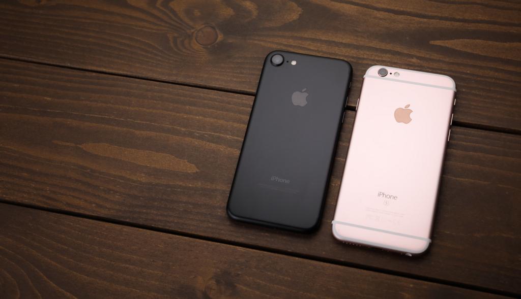 iPhone7発売!いつまで機種変更を我慢するか