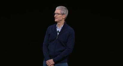 iPhoneXは11月発売!AppleのiPhone発表スペシャルイベント2017