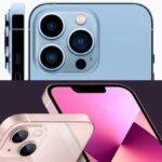 iphone13とiphone13proのアイキャッチatch